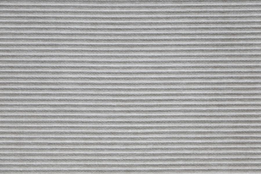 仿腈纶雪尼尔条子沙发布涤纶装饰布染色机织室内装饰面料